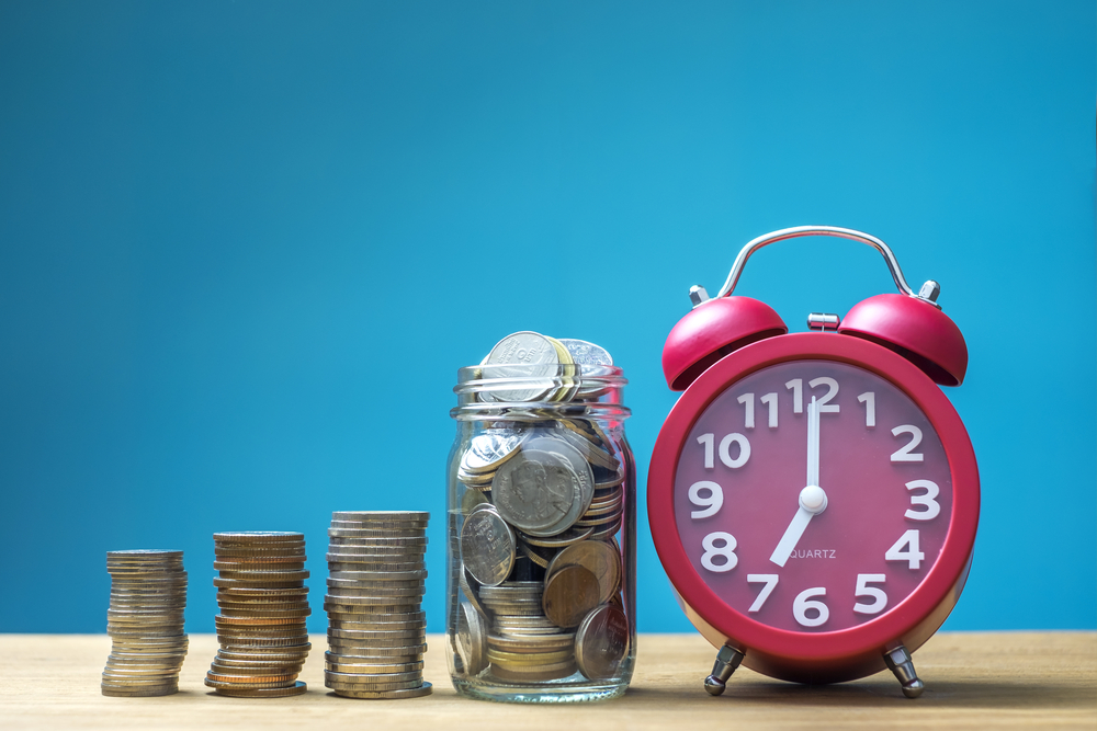 Licensed content is time and cost-effective